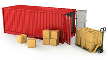 Container Customs Clearing Forwarding Services import export