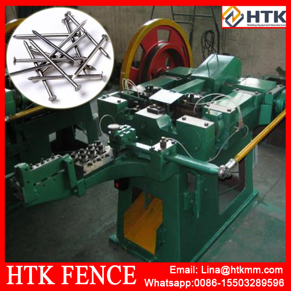 Best Price China Factory Recycling scrap steel nail making <strong>machine</strong> For Sale