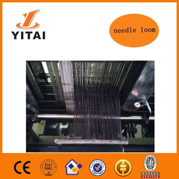 Yitai High Speed Needle Loom