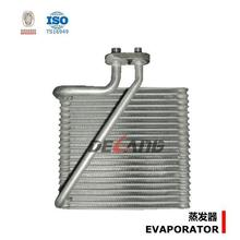 a/c evaporator manufacturer for AUDI ISO/ TS 16949 (DL-NA01) From Delang