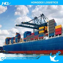 forwarder company ocean freight cargo consolidator to chittagong