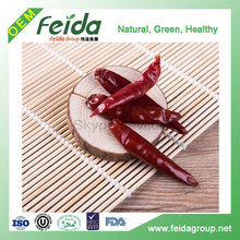 Wholesale Chinese Dry Red Chili Pepper