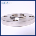Stainless steel ANSI B16.5 SO flange