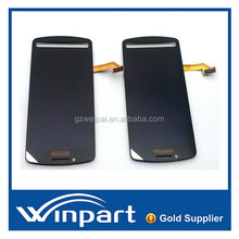 [win part]LCD display For Nokia 700 N700 +Touch Screen Digitizer Assembly