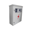 Indoor outdoor smc electrical cabinet metal box