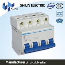 single phase mcb 16 amp air circuit breaker
