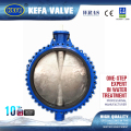 48 inch lug type butterfly valve with pin 150#