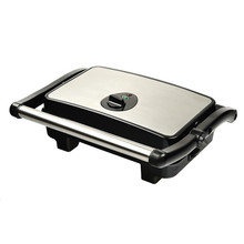 electric appliance muti-function square skillet with ceramic coating and detachable plate