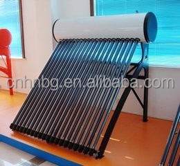 250L Energy efficient home solar water