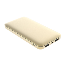 Quick Charge Power Bank 10000 Mah Cell Phone Power Pack Battery Powered Portable Charger Portable Battery Charger For Phone