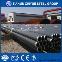 Grade B Carbon Steel Pipes