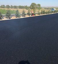 The Advantage of New LM-S Asphalt Mixture Modifier Over SBS Modifier