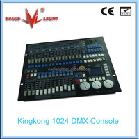 King Kong 1024 DMX led Controller for whole sale for big show