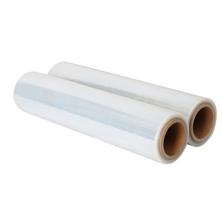 Made in China PE Material Packing Plastic Wrap Moving Plastic Wrap