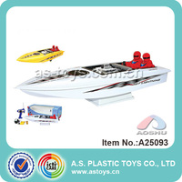 New Product Super Cool R/C Boat Toys For Kids
