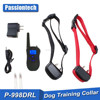 Passiontech P-998DRL Hot New Imports Barking Dog Sensor Activated Anti Bark Collar
