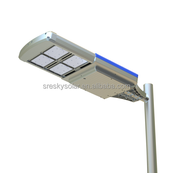 Stainless Steel Hanging Outdoor Solar Lights For Road