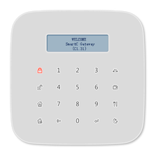 GW-9324 Gingerway wireless IoT home automation solution GSM+WiFi SmartC gateway