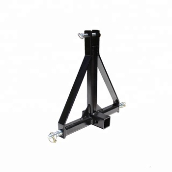 agriculture farm machine parts garden tools quick hitch ,3 pt trailer mover sansen