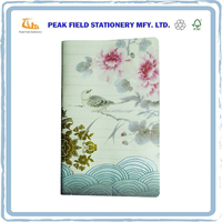 Hight Quality Custom Dairy Notebook Wholesale