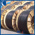 Low Voltage YJV22 Steel Tape Armored Cable