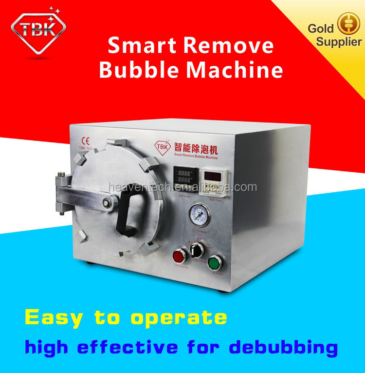 air bubble removing machine+Lcd Screen Separator+mobile phone repair