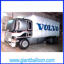 Helium Advertising Trucks For Sale
