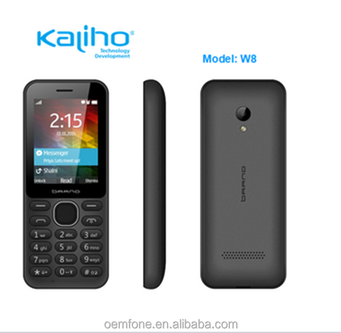 2.4 inch good quality 3g WCDMA 2100 feature phone