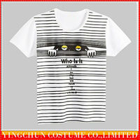 mens urban t-shirt apparel factory wholesale