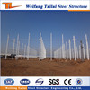 China low cost high quality light steel frame house