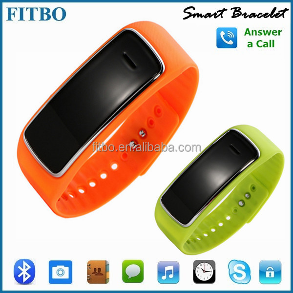 Classical Popular smart watch mobile phone for Galaxy S6 S7 Edge For Iphone Nexus 4 5