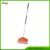 Comb Poly Leaf Rake with Aluminum or Steel Handle