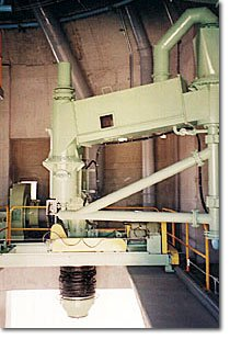 Cement and Industrial Dry Raw Material Pneumatic Conveying System