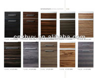 laminate kitchen decoration materials for furniture