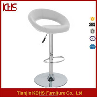 Good Quality Factory Direct Sale PU Seat Bar Stools