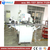 YB-900 SEMI-AUTO COIN CHOCOLATE WRAPPING MACHINE FOR CHOCOLATE PACKING PRICE