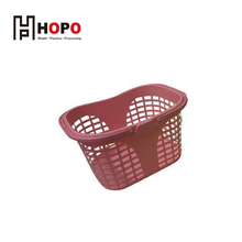 2016 Shopping Basket second hand plastic injection mould/ household plastic injection mould