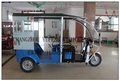 yufeng 2014 new passenger electric tricycle hot
