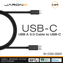 High speed more durable type c usb 3.0 usb cable