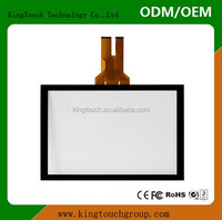 Cheaper Price 10.1 10.4 12.1 13.3 15 15.6 17 17.3 18.5 19 21.5 22 24 27 32 42 Inch Projected Capacitive Touch Screen Panel