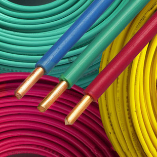 Wholesale Factory Price Copper Cable Wire Electrical Factory PVC Insulated for Electric Wire