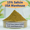 Salicin 15% 50% 98%,white willow bark extract salicin