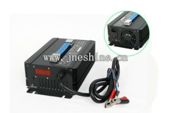48V18A LEAD ACID GEL battery chargers