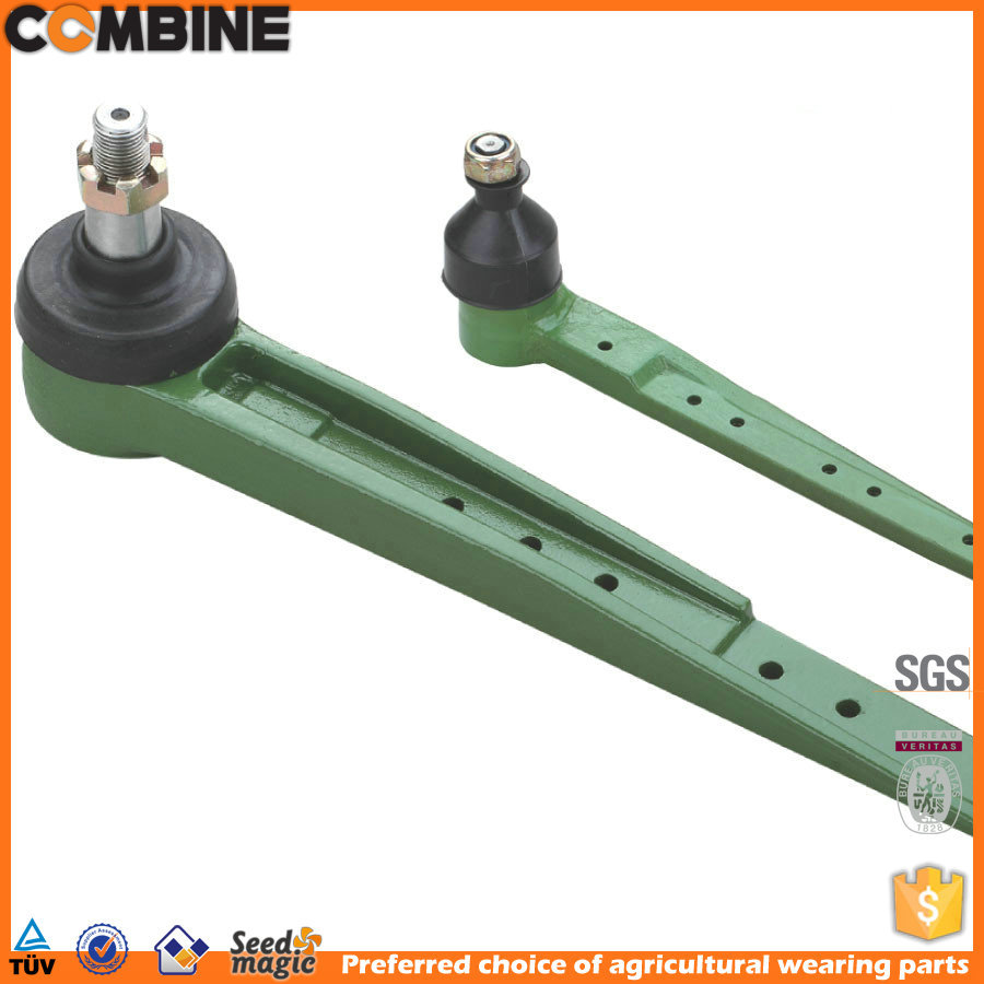 high quality John deere combine harvester knife head & ball joint AH89498