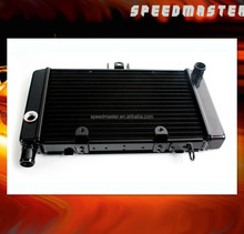 Motorcycle Aluminum Radiator for HONDA CB500 CB500S 93-04 Speedmaster