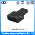 High quality durable using various Delphi Pa66 Female Connector