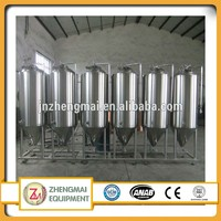 Wholesale products customized used brewery equipment for sale,beer fermentation tank used