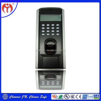 High Security Distributors Agents Required Digital Fingerprint Door Handle Lock