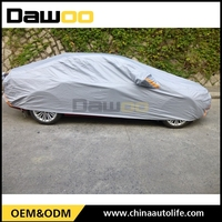 With Thick Cotton-type Car Cover Scratch Proof Snow Proof Car Covers