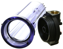 "Xinxiang 10"" ABS Water Filter Housing for Home RO System"